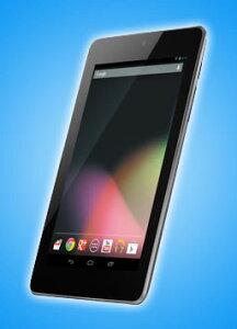 Tablet ネクサス7 アンドロイド WiFi 16GB 800x1280 Bluetooth【送料無料】Google Nexus 7 Wi-F...