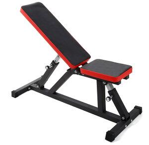 角度90度も設定可/フラットインクラインベンチ 角度調節可 筋トレ ダンベルトレーニングに最適 (腹筋 筋トレ ダンベル トレーニング ベンチプレス)