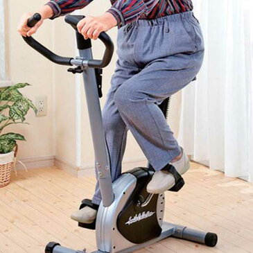 生活家電 健康グッズ 美容健康 有酸素運動 手軽 サドル 6段階調節 足腰 予防 ダイエット
