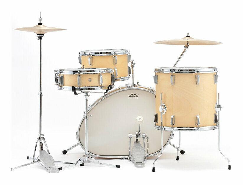ドラム, ドラムセット VOX TELSTAR Maple 60 smtb-TK