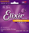 【ポイント2倍】【メール便発送・全国送料無料・代金引換不可】エリクサー Elixir11002 Extra Light [10-47]x1セットアコギ弦【smtb-TK】
