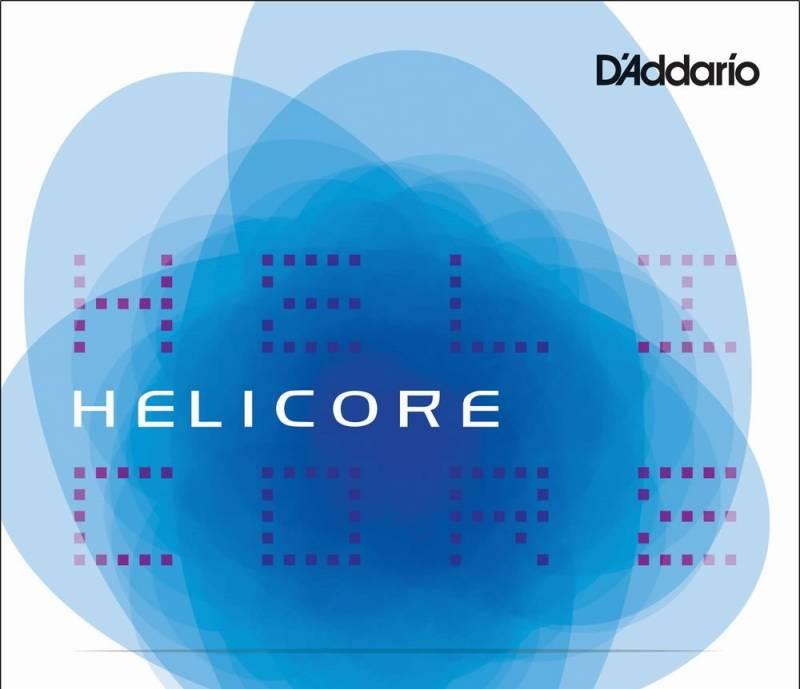 チェロ用アクセサリー・パーツ, 弦 2 DAddario H510 44M HELICORE SET MED smtb-TK