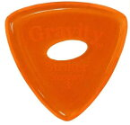 GRAVITY GUITAR PICKS GSRS3PE Striker -Standard- [3.0mm with Elipse Grip Hole/Orange] アクリル ピック【ポイント5倍】【メール便発送・全国送料無料・代金引換不可】【smtb-TK】