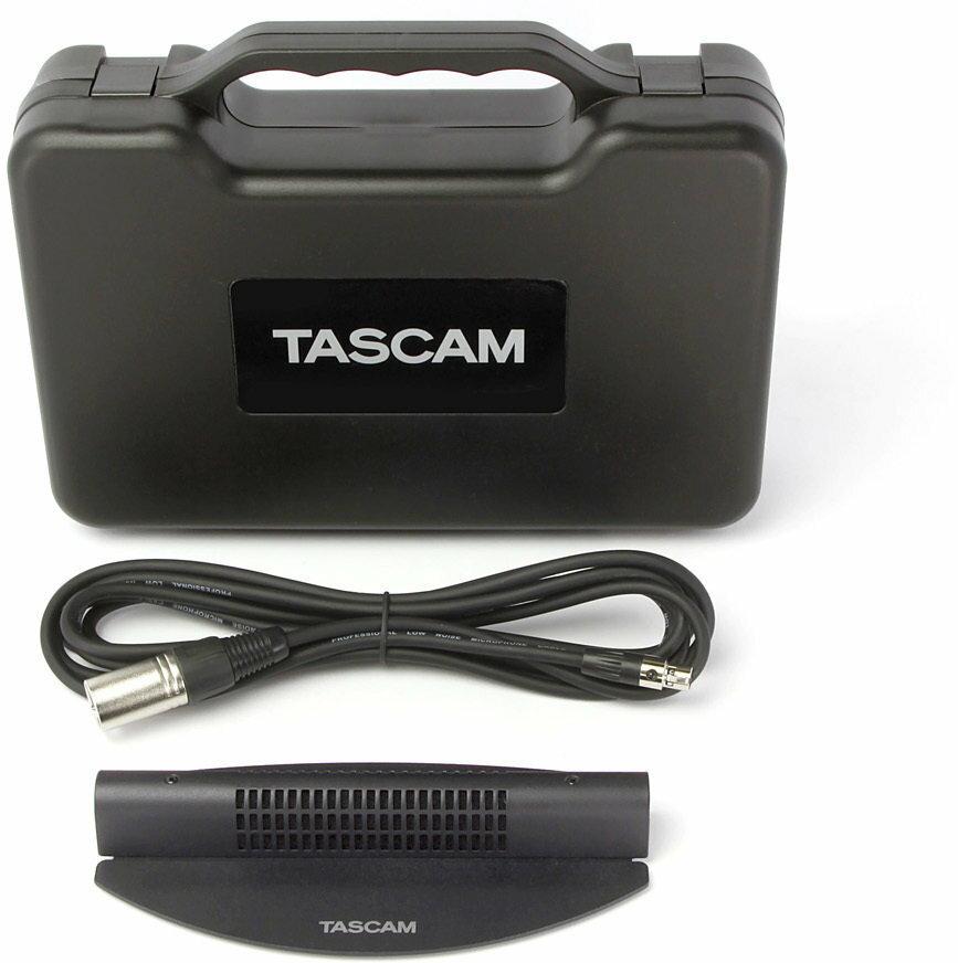 タスカム TASCAM TM-90BM インターネット生放送用バウンダリーコンデンサーマイク【送料無料】【smtb-TK】【ポイント2倍】