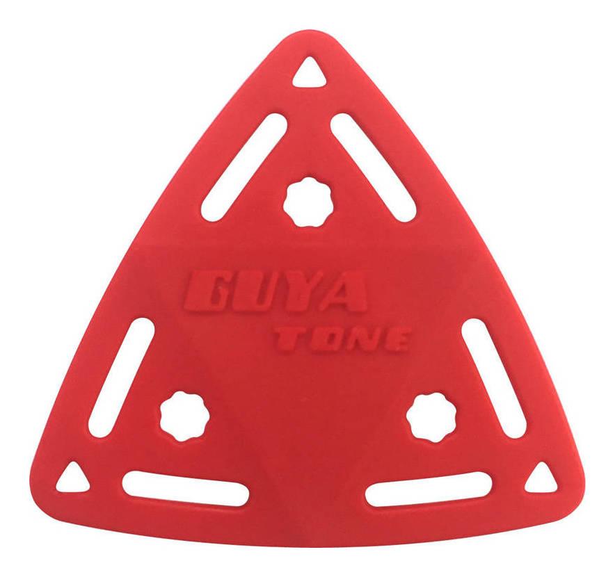 アクセサリー・パーツ, ピック Guyatone ST25PA10 Crystal Fragment Pick smtb-TK