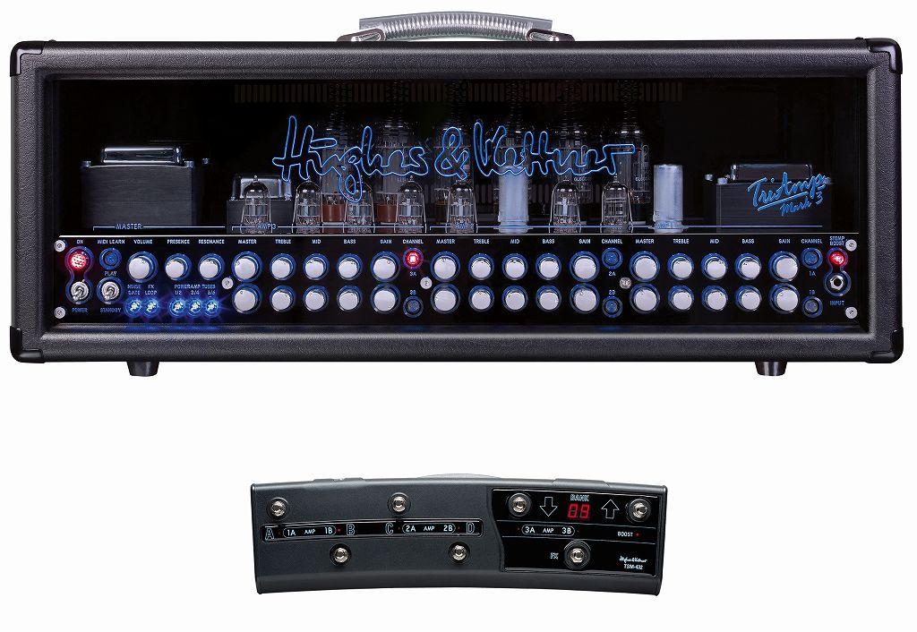 ギター用アクセサリー・パーツ, アンプ  HughesKettner TRIAMP MK3 (HUK-TRIM3)smtb-TK10