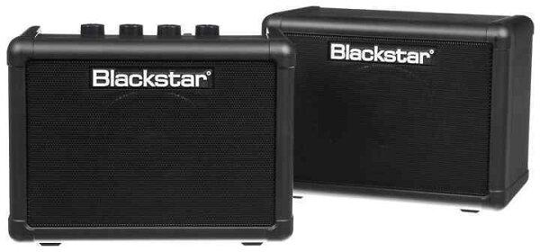 BlackstarFLYSTEREOPACKミニ・ギターアンプ追加スピーカー付ステレオパックFLY3 smtb-TK    5倍