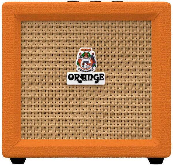 オレンジOrangeCRUSHMINIスピーカー・アウト搭載3Wミニ・アンプクラッシュシリーズミニ   smtb-TK  2倍