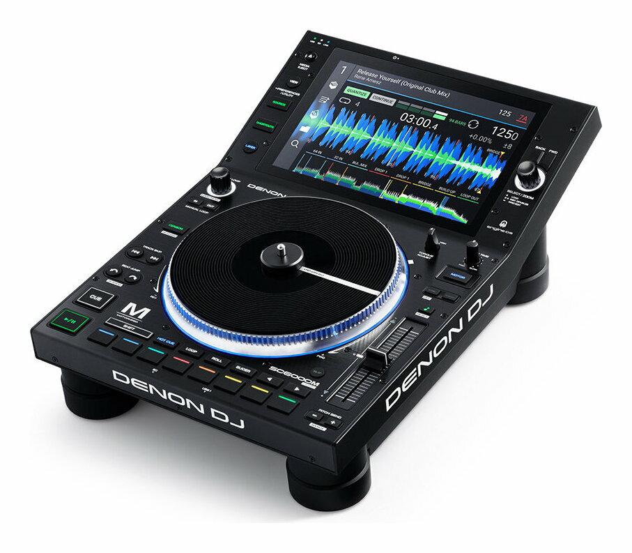 DJ機器, DJコントローラー :101Denon DJ SC6000M PRIME 8.5 10.1 DJsmtb-TK