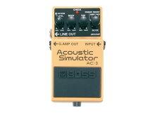 【送料無料】【ポイント7倍】ボスBOSSAC-3/AcousticSimulator【smtb-TK】