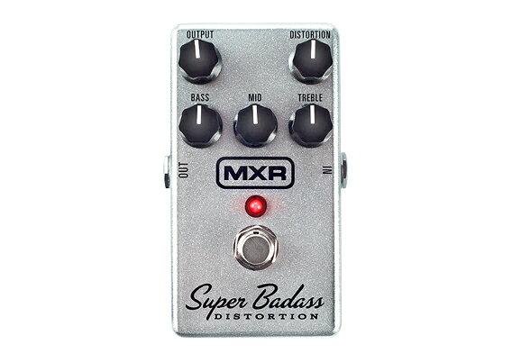 ギター用アクセサリー・パーツ, エフェクター MXR M75M-75 Super Badass Distortion smtb-TK
