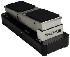 【送料無料】G-LAB Wowee-wah WW-1 ワウペダル/足の重さを感知する感圧センサーによってエフェ...