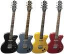 【送料無料】ダンエレクトロ Danelectro 56PRO+ギターアンプ+ACアダプター+シールド【smtb-TK】