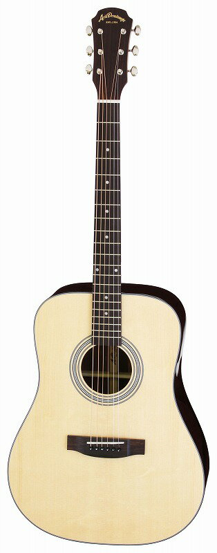 ギター, アコースティックギター 2 ARIA AD-215 N smtb-TK