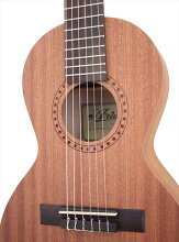 【送料無料】【ポイント2倍】アリアASA-18Cパーラータイプミニクラシックギター580mmスケール【smtb-TK】
