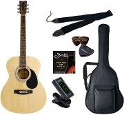 ポイント アコースティックギター