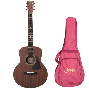ミニギターミニサイズミニアコースティックギターミニフォークギターよりも少し大きなサイズ【...