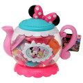 ディズニーミニーのハッピー・ヘルパーミニーマウスティーポットセットミッキーマウスミニーマウスままごと誕生日プレゼント女の子プレゼントタカラトミー