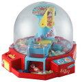 【送料無料】おうちで無限チャレンジまるで本物!クレーンキャッチャーUFOキャッチャークレーンゲームパーティーグッズ男の子プレゼント女の子プレゼント誕生日プレゼントイベントタカラトミー