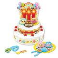 【送料無料】アンパンマンろうそくフー!アンパンマンバースデーアイスケーキセットキッズ向けおもちゃ女の子プレゼント男の子プレゼント誕生日プレゼントクリスマスプレゼントジョイパレット