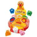 【送料無料】アンパンマンアンパンマンの形どれかな?おしゃべりぐるぐるパズル知育玩具女の子プレゼント男の子プレゼント誕生日プレゼントジョイパレット