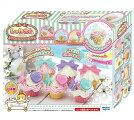 しゅわボムカップケーキベーシックセット(SB-01)日本おもちゃ大賞2018受賞商品ガールズクラフトメイキングトイ女の子プレゼント誕生日プレゼントクリスマスプレゼントセガトイズ