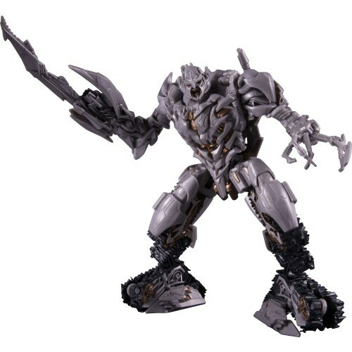 Transformers villains SS-11