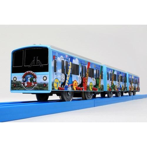 電車・機関車, 電車  SC-04 6000 3 4 5
