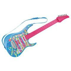 《バンダイ》アイカツ! ガーリーロックギター【RCP】