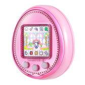 TAMAGOTCHI 4U+ ベビーピンク (たまごっち 4U プラス) タマゴッチフォーユープラス 育成 バーチャルペット玩具 女の子プレゼント 誕生日プレゼント バンダイ