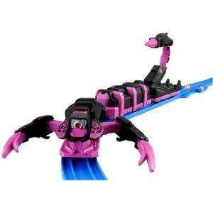 トミカ プラレール ハイパーシリーズ ハイパーグリーンレンジャー ワルーダスコーピオン 鉄道玩具 電車 鉄道模型 男の子プレゼント 誕生日プレゼント タカラトミー