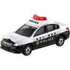 トミカ 【トミカショップ 限定】 スバル レガシィB4 パトロールカー(神奈川県警仕様)パトカー トミカ ミニカー 車 おもちゃ 車のおもちゃ 男の子 プレゼント 誕生日 プレゼント タカラトミー