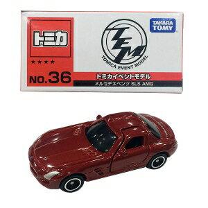 Tomica 事件模型 2015年梅賽德斯-賓士 SLS AMG Tomica 汽車玩具汽車玩具事件有限 Tomica Tomica 事件模型 Tomy(takaratomy)
