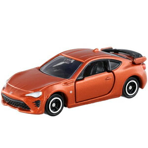 Tomica 086 豐田 86 (第一次特別) Tomica 汽車玩具汽車玩具男孩禮物生日禮物 Tomy(takaratomy)