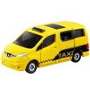 トミカ 027 日産 NV200タクシー(箱)初回特別仕様 トミカ ミニカー 車 おもちゃ 車のおもちゃ 男の子 プレゼント 誕生日 プレゼント タカラトミー