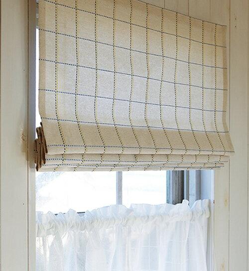 オーダーカーテン(Sashiko)