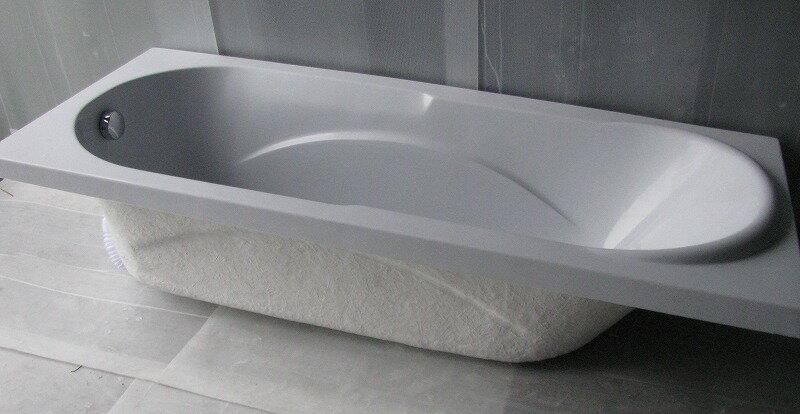 安い!《2年保証》浴槽・FRP・バスタブ・風呂 7522-170 -RAK-21