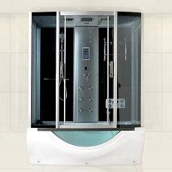 2年保証!組立出張サービス有!ショールーム商品展示機能充実ホテル/別荘/ログハウス/家庭用浴槽、ジェットバスタブつきシャワーブース、シャワールーム、シャワーユニット