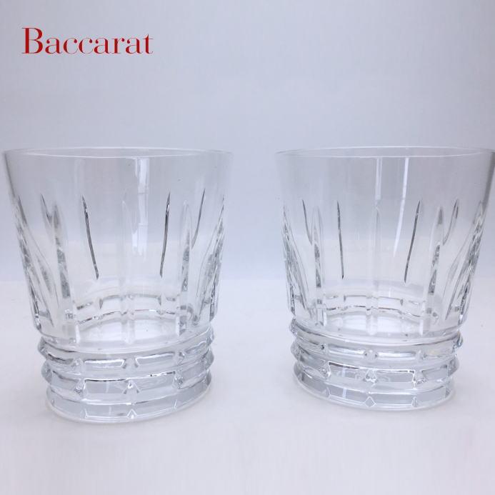 グラス・タンブラー, タンブラー SS Baccarat 2810594