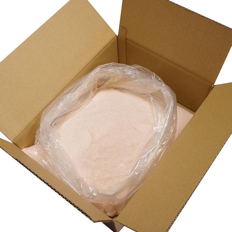<ヒマラヤ岩塩 業務用 ピンクパウダー 5kg>着後レビューでクーポンプレゼント/天然無添加/パキスタン政府公認最高品質/美味しい