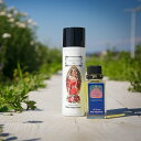 Eau mignonne ブースターウォーター&オイルセラム セット 導入化粧水 美容オイル フェイスオイル ふき取り化粧水 3