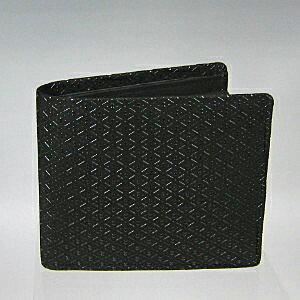 印伝[インデン]二つ折り財布 INDEN2006【送料・代引料無料】