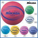 【メール便OK】【MIKASA】ミカサ日本バレーボール協会ソフトバレーボール《1・2・3・4年生用》