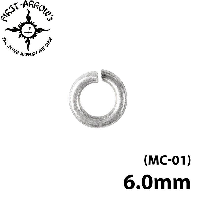 アクセサリークラフト材料, 金具・留め具 FIRST ARROWs 1.2 6.0 3.6 MC-01 0601