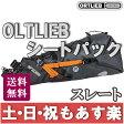 【返品保証】 オルトリーブ シートパック F9901 ORTLIEB ロードバイク MTB スレート 送料無料 【あす楽】