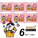 【公式 ブルダック炒め麺】6個セット カルボナーラ味 | ブ