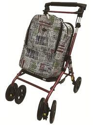 [ウィズワン] マルシェ シルバーカー 押し車 介護 高齢者 歩行補助 おしゃれ 種類 敬老の日