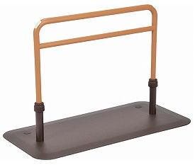 [モルテン] 床置き型手すり ルーツ ロングタイプ MNTPLGBR