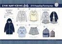 【10000円以上で送料無料!】2018年新春福袋 メーカー作成 女の子福袋 Dear Mary Closet 女児福袋(361696901)