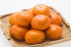 2L・16玉セット季節限定の果実種なしで甘く濃厚な味わい柿おけさ柿新潟県佐渡市D12